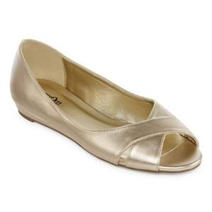 east 5th Womens Gardendale Slip-On Shoes Round Toe